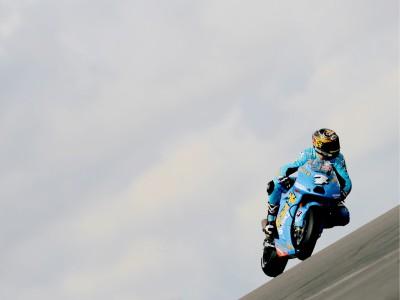 Suzuki struggle on Saturday at Donington
