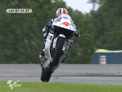 RACE:青山博一、独走で今季3勝目