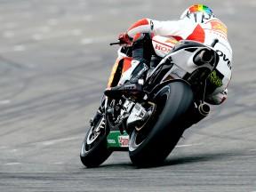 A.デアンジェリス、将来を切り開く自己最高位タイ獲得