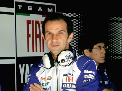 Brivio pragmatic about Rossi error