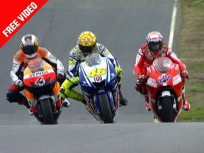 MotoGP Rewind: Grand Prix de Grande Bretagne