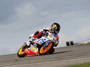 Redding describes feeling of another home podium