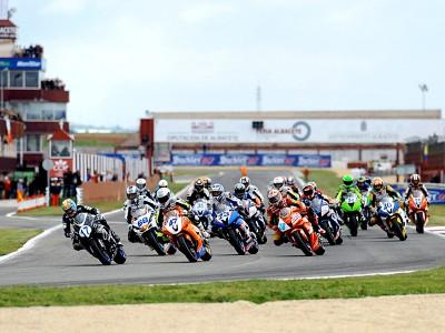 スペイン選手権、来季からMoto2クラスがスタート