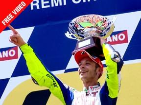 MotoGP Rewind: la stagione 2009 fino ad ora