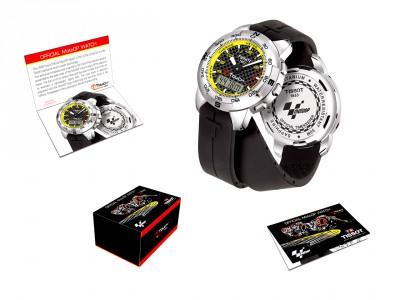 ティソ、最新腕時計を発表