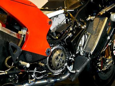 Engines sealed for new MotoGP class regulation