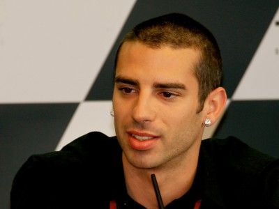 Melandri to return to Gresini for 2010