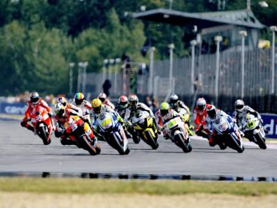 A Brno ultimi test ufficiali 2009 MotoGP