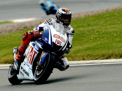 Lorenzo on top again as Brno test concludes