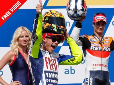 MotoGP Rewind: République Tchèque