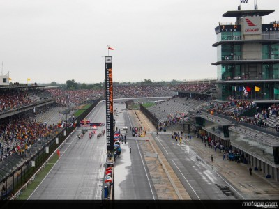 Spectacular Indianapolis awaits MotoGP