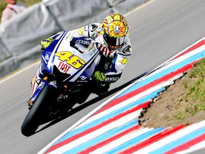 Rossi: 'We must keep focused'