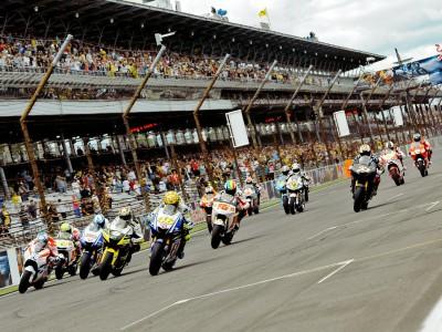 Le MotoGP rentre en Europe pour l'épreuve de Misano