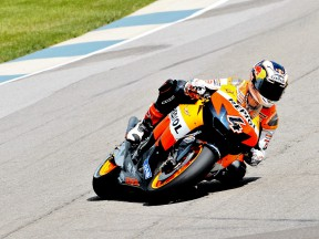 Important weekend for Repsol Honda pair