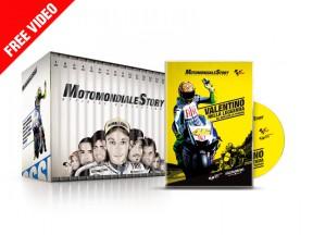 Presentato 'Motomondiale Story' a Misano
