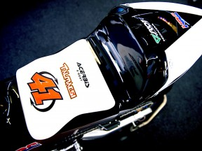 Scot Racing arbeitet absofort mit Acerbis zusammen