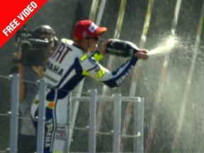 MotoGP Rewind: GP Cinzano de San Marino y de la Riviera de Rimini