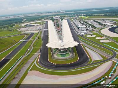 Shell Advance to title sponsor Malaysian Motorcycle Grand Prix