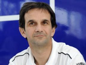 Brivio assesses brilliant year so far for Rossi