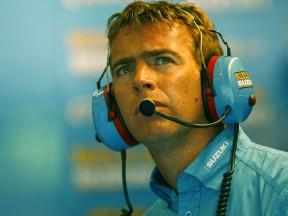 La stagione 2009 di Paul Denning