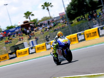 Final phase of season commences at Estoril