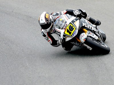 De Puniet to continue with LCR in 2010