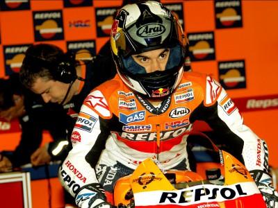 I piloti Repsol Honda fiduciosi per Estoril