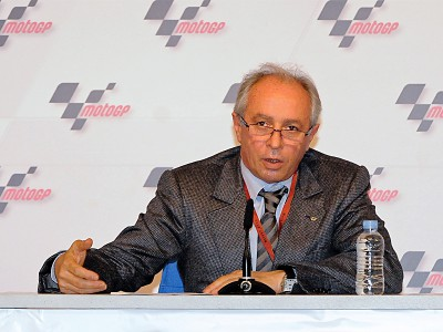 Open letter to riders from the FIM President