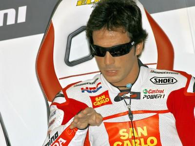 Elias vuole la MotoGP, ma apre a Moto2