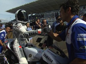Imprendibile Lorenzo: ad Estoril 5ª pole stagionale