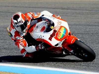 Barberá signe la troisième pole espagnole à Estoril