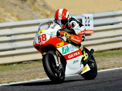 Simoncelli not thinking about the title