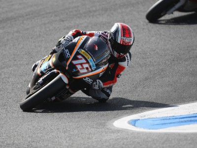 Pasini hopes for stability at final rounds