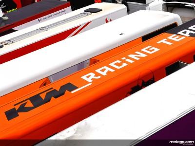 KTM si ritira dalla classe 125