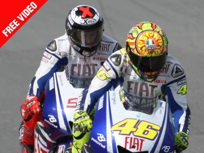 Phillip Island erwartet heißer MotoGP-Titelkampf
