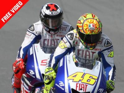 Phillip Island accoglie la MotoGP