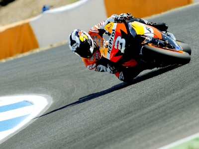 Pedrosa: 'One of my most important races'