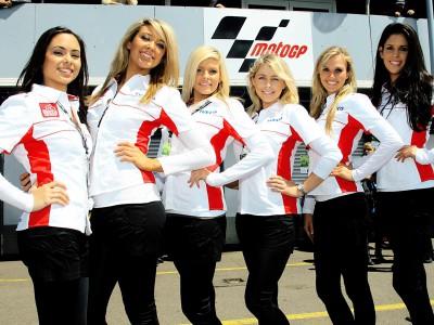 Paddock Girls: Iveco Australian Grand Prix