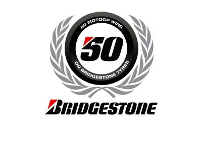 Stoner holt den 50. Sieg für Bridgestone