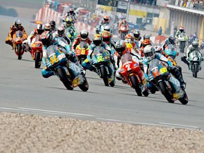 Malásia dá as boas-vindas ao Campeão de 125cc Simón