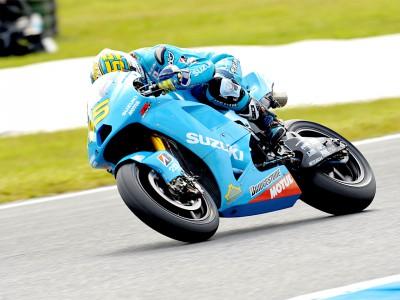 Suzuki pair primed for Malaysia