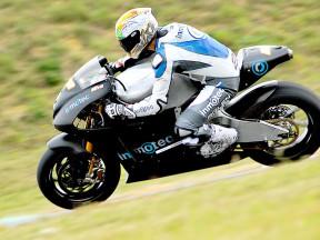 Inmotec reveal MotoGP plans