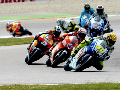 Los números del Gran Premio Generali de la Comunitat Valenciana