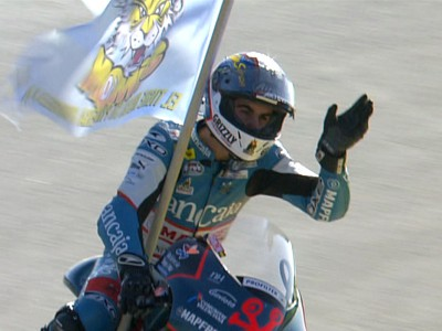 Nouvelle victoire de Simón devant Smith à Valence