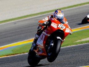 Hayden assesses first season with Ducati