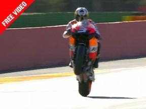 MotoGP Rewind: Valencia
