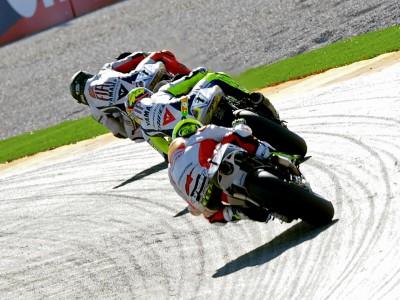 Update to 2010 provisional MotoGP calendar