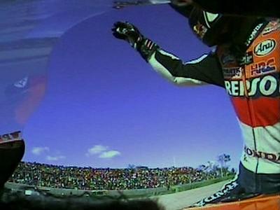 スペシャルビデオ:最終戦バレンシアGPオンボード映像
