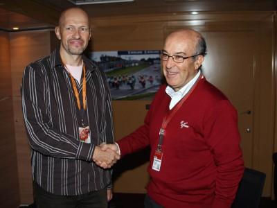Dorna Sports sign three-year Finnish MotoGP broadcast deal