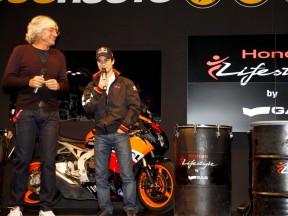 Gas lanza la colección Honda Lifestyle